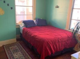Friendly vacation rental New Orleans.