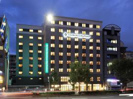 Urban Hotel Kyoto Shijo Premium