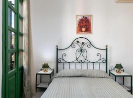 Anastasia Apartments, pet-friendly hotel in Chania Town