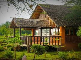 Teen Ranch Kenya