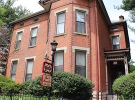 50 Lincoln Short North Bed & Breakfast