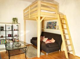 Apartman Piccolo