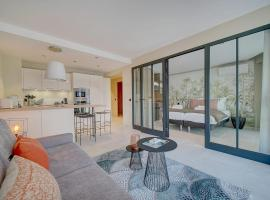 IMMOGROOM- Modern - 2 Terraces - A/C - Center- Croisette - CONGRESS/BEACHES, apartment in Cannes
