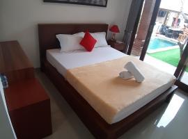 D&D homestay, hotel near Serangan Turtle Island, Pesanggaran
