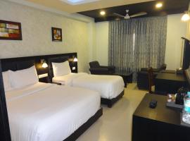 Pride Ananya Resorts, hotel in Puri