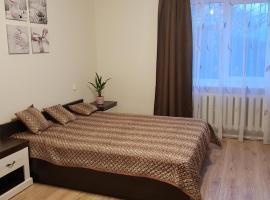 Siguldas street apartment