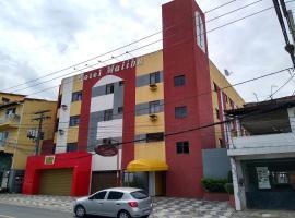 Hotel Malibu Cajazeiras