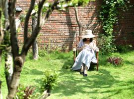Kaia Residence Danang Quiet Garden