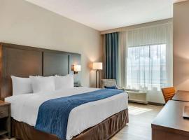 Comfort Inn & Suites Miami International Airport