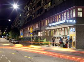Slottsskogen Hotel