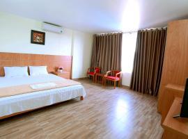 Phuc Hung hotel, khách sạn ở Đảo Cát Bà