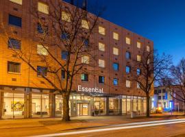 Essential by Dorint Berlin-Adlershof