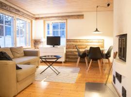 Holiday Home Etelärinne E - Ruka Jurmuntie 10, hotel in Kuusamo
