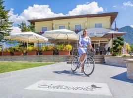 Garnì Bellavista, hotel near Malga, Calceranica al Lago
