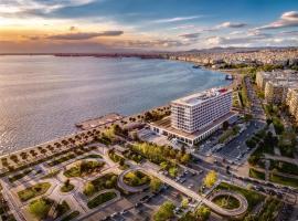 Makedonia Palace, מלון בסלוניקי
