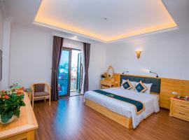 Melissa Hotel, hotel in Ninh Binh