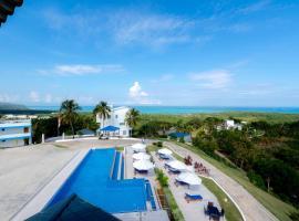 Coco Honey Hill Hotel, hotel in Las Terrenas