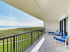 New Listing! Resort-Style Condo w/ Gulf Views condo