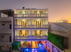 Calla Hotel Hoi an, hotel in Hoi An
