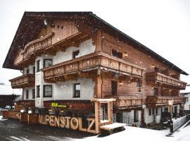 Hotel Alpenstolz