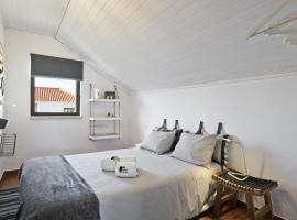 BmyGuest - Caparica Beach Apartment