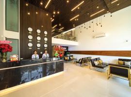 Lucky Hotel Tuy Hòa