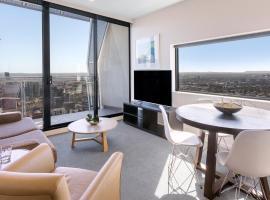 Element Melbourne Richmond, hotel in Melbourne