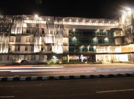 Aveon Hotel Yogyakarta