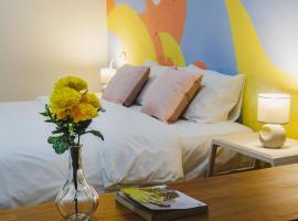 Nararin Garden House, hotel near U-Tapao Rayong-Pattaya International Airport - UTP,