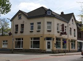 De Zevende Hemel, hotel near Megaland, Kerkrade