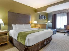 Comfort Suites - Southgate Detroit