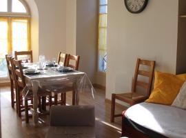 Magnifique appartement Bagnères-de-Bigorre