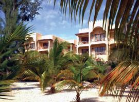 肯杜瓦海灘日落酒店