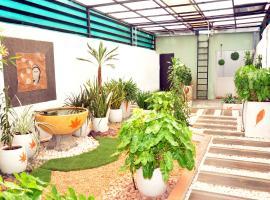 Vinoba Green House