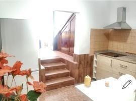 Rguez Apartamento 1 - El Cotillo