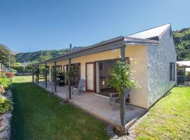 Eureka Cottage - Arrowtown Holiday Home