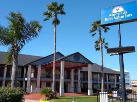 Americas Best Value Inn Hobby Airport, motel in Houston