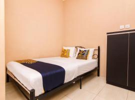 SPOT ON 2755 Zainab Residence