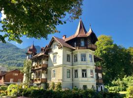 Villa Traun