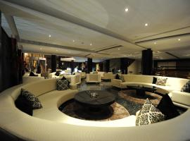 Rive Hotel