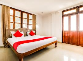 SPOT ON 49155 Naga's Hotel Satyavati
