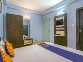SPOT ON 69218 Hotel Sea Meridian