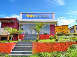 FabHotel S Ramada Hills