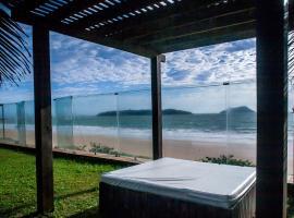 CASA DA PRAIA, hotel near Rasa Beach, Búzios