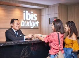 Ibis Budget Singapore Ruby