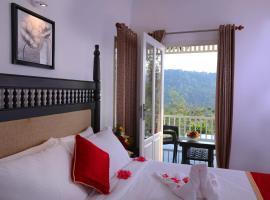 Calao Resort Munnar - The Luxury Resort