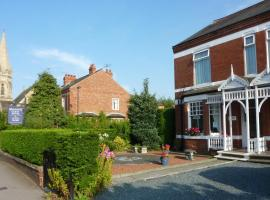 Heworth Guest House