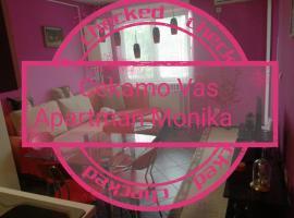 Apartman Monika