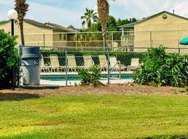 110 Gulf Highlands Blvd - 663654, villa in Panama City Beach