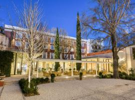 Maison Albar Hotels L'Imperator, spa hotel in Nîmes